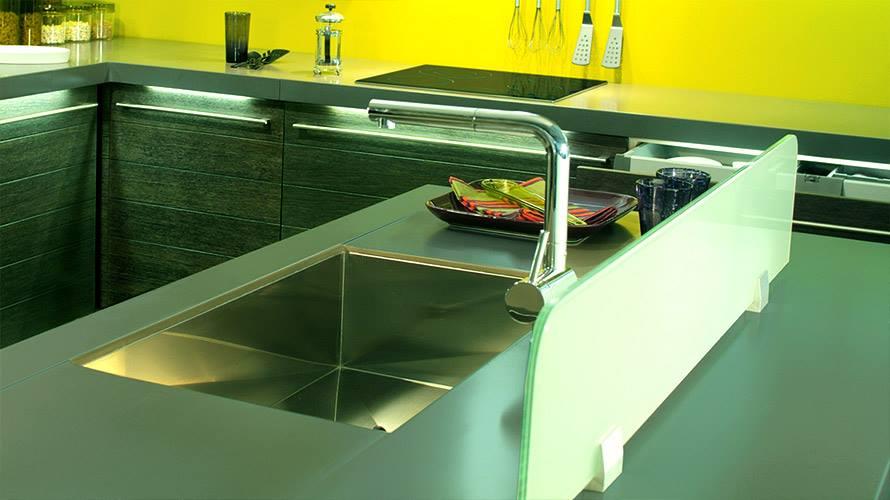 Νεροχύτης κουζίνας – το μέγεθος μετράει;