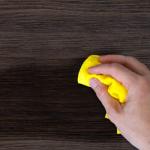 Πώς να καθαρίσω τα έπιπλα