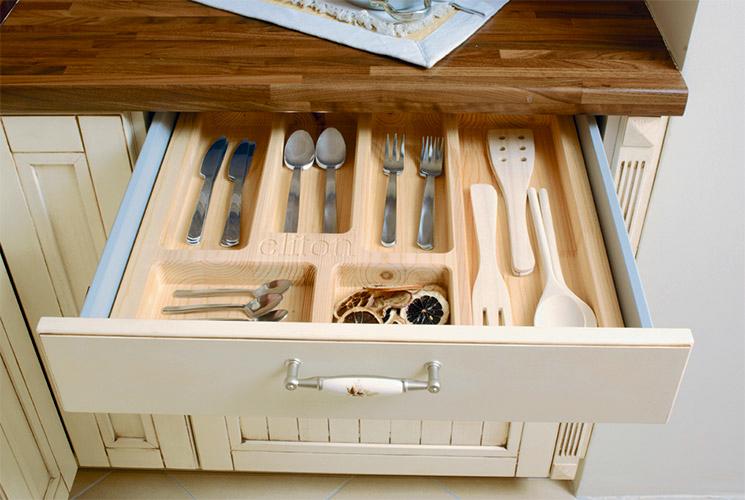 Τα 14 απαραίτητα εργαλεία κουζίνας