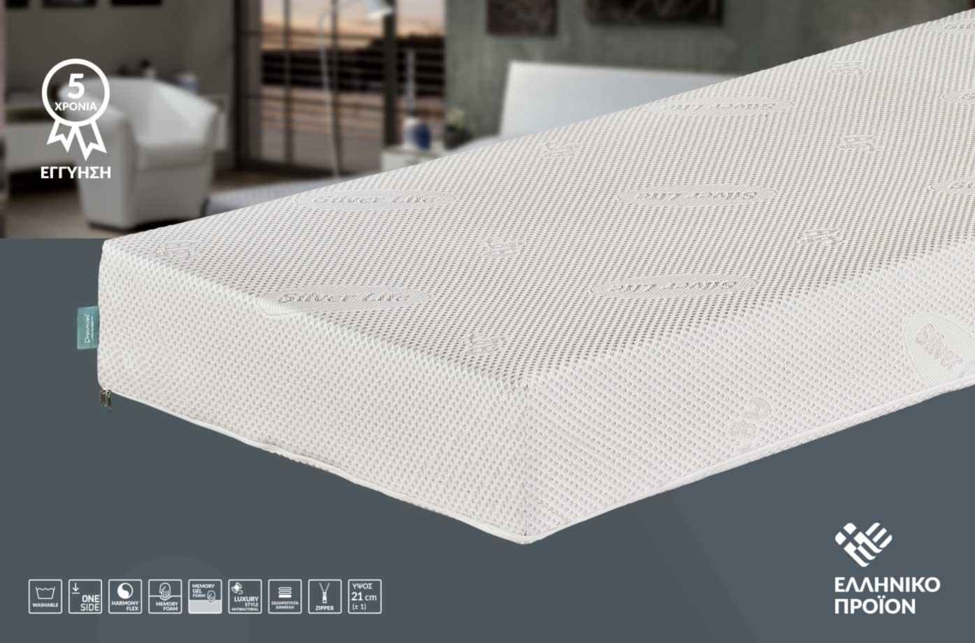 iFoam Cool