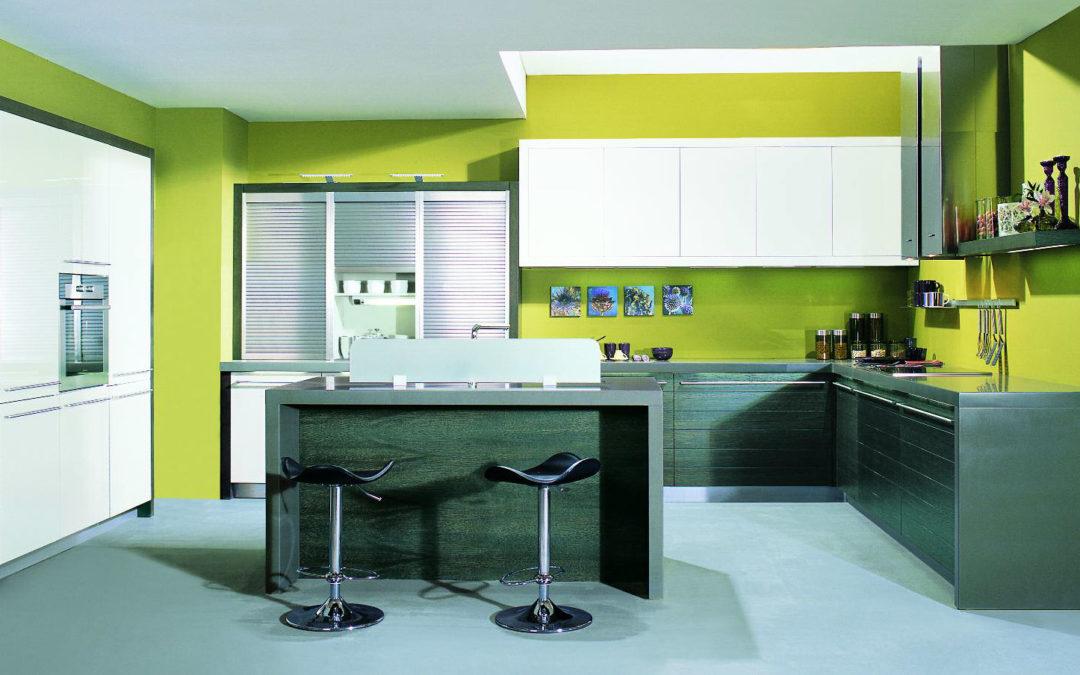 Σχεδιασμός κουζίνας: 5 χρήσιμες συμβουλές για καλύτερα αποτελέσματα