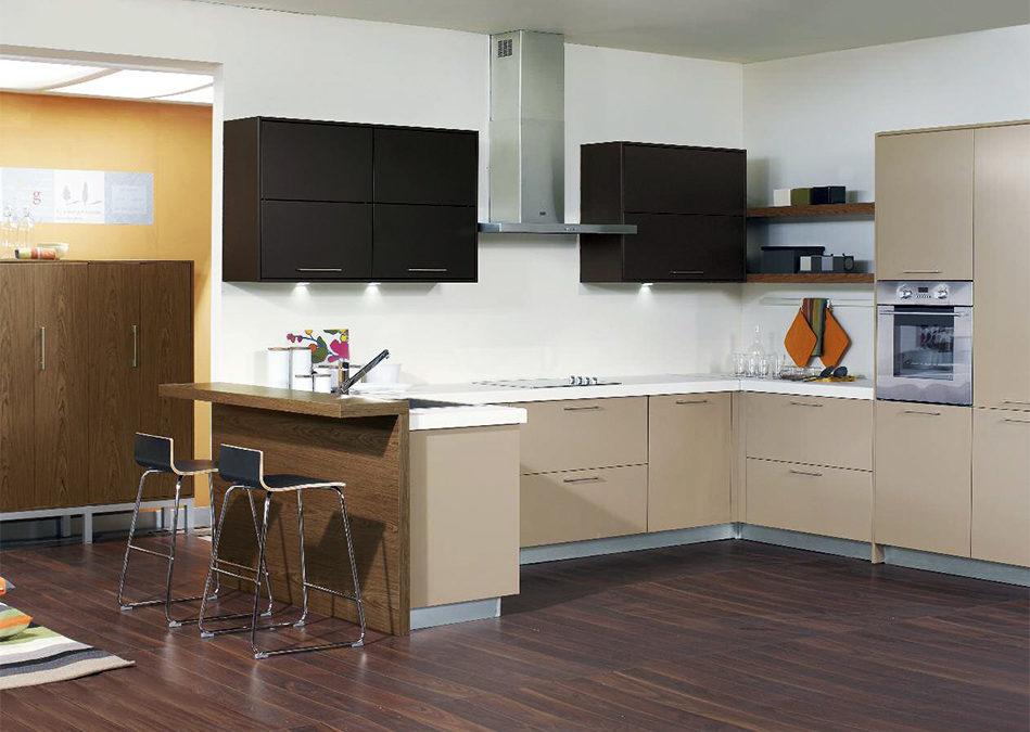 Δάπεδο κουζίνας: Τα υλικά και τα πλεονεκτήματά τους