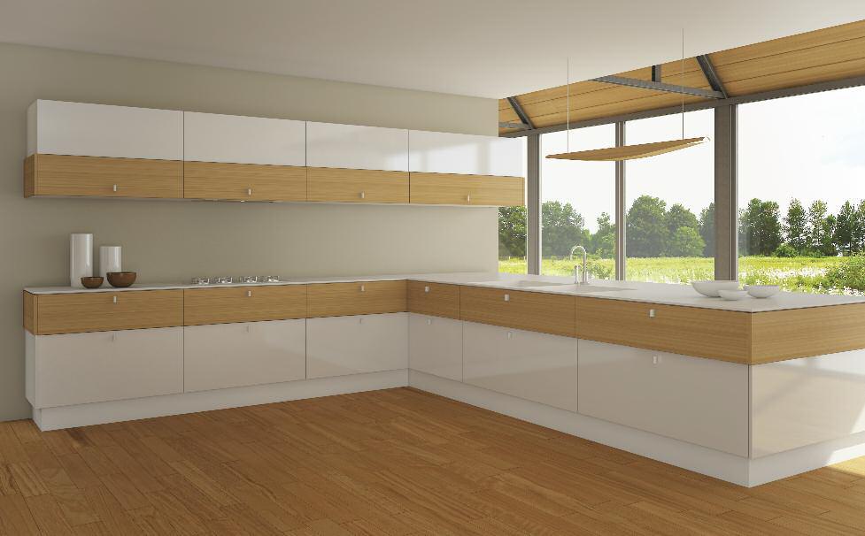 Eco-friendly kitchen: Δημιουργήστε μια οικολογική κουζίνα!