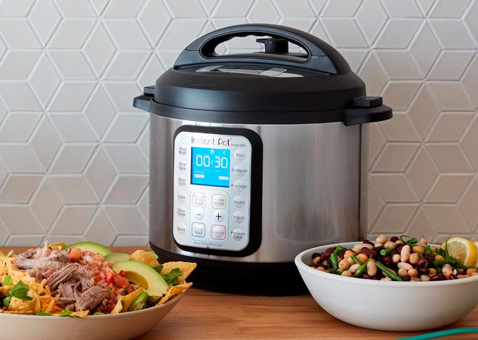 έξυπνη κουζίνα eliton kitchen
