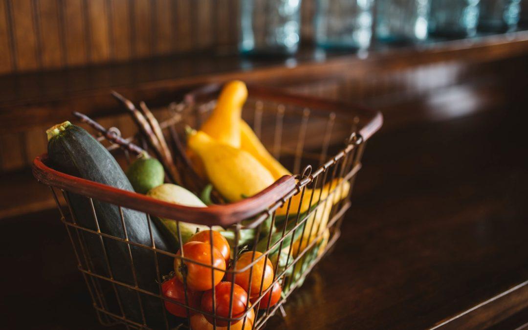 Πώς να περιορίσετε τα απορρίμματα της κουζίνας