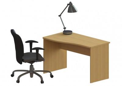 child:  αυτόνομο γραφείο 117,5x67cm και καπάκι γραφείου 117,5x67cm