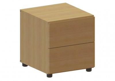 child 2: συρταριέρα 45x48x46,6cm