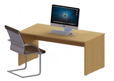 easy: γραφείο 80x80cm, 80x100cm, 80x120cm, 80x140cm, 80x160cm, 80x80cm, 60x80cm, 60x100cm, 60x120cm, 60x140cm