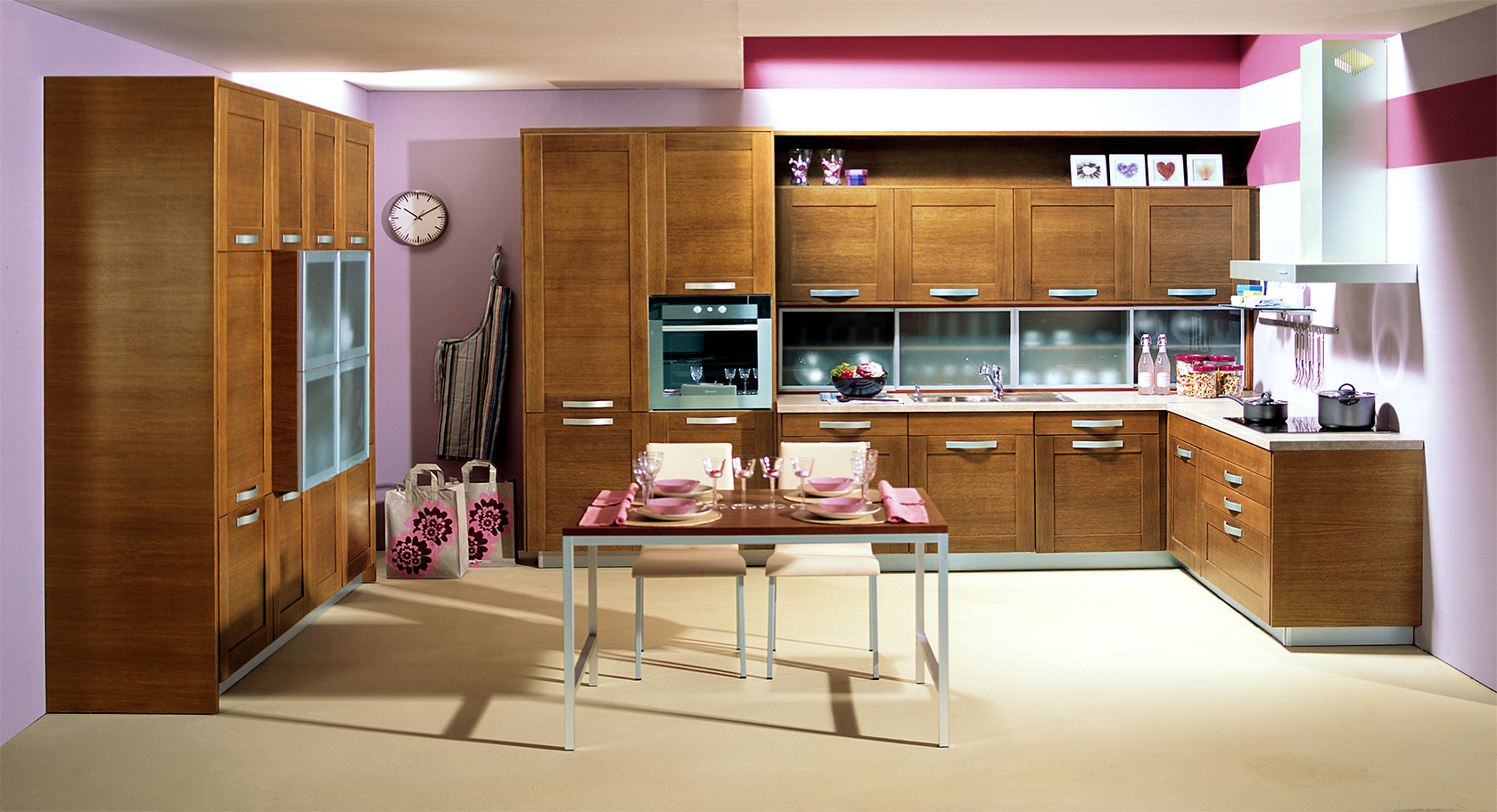 emotion classic kitchen