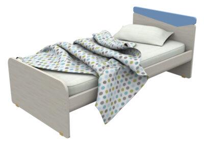folder:  μονό παιδικό κρεβάτι πλάτους 100cm