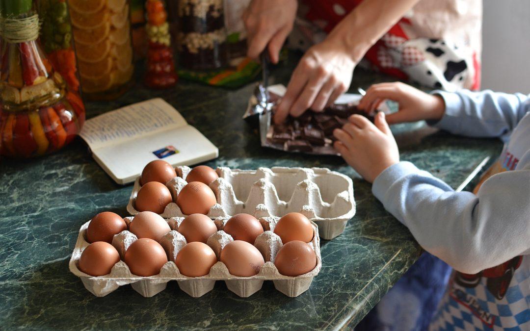 Είναι η κουζίνα σας φιλική για τα παιδιά;