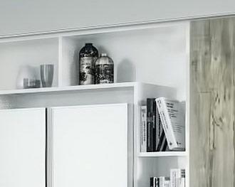gola: αποθηκευτικοί χώροι