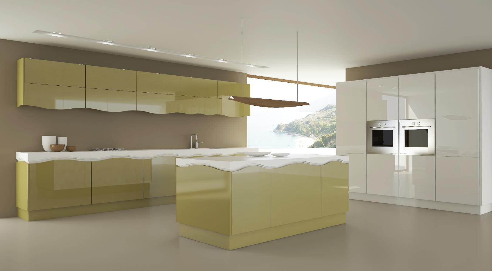 κουζίνα ioulida gloss