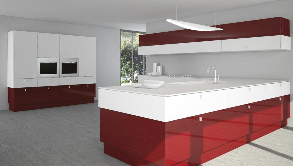 eliton-kitchen-koundouros-gloss - φωτισμός κουζίνας