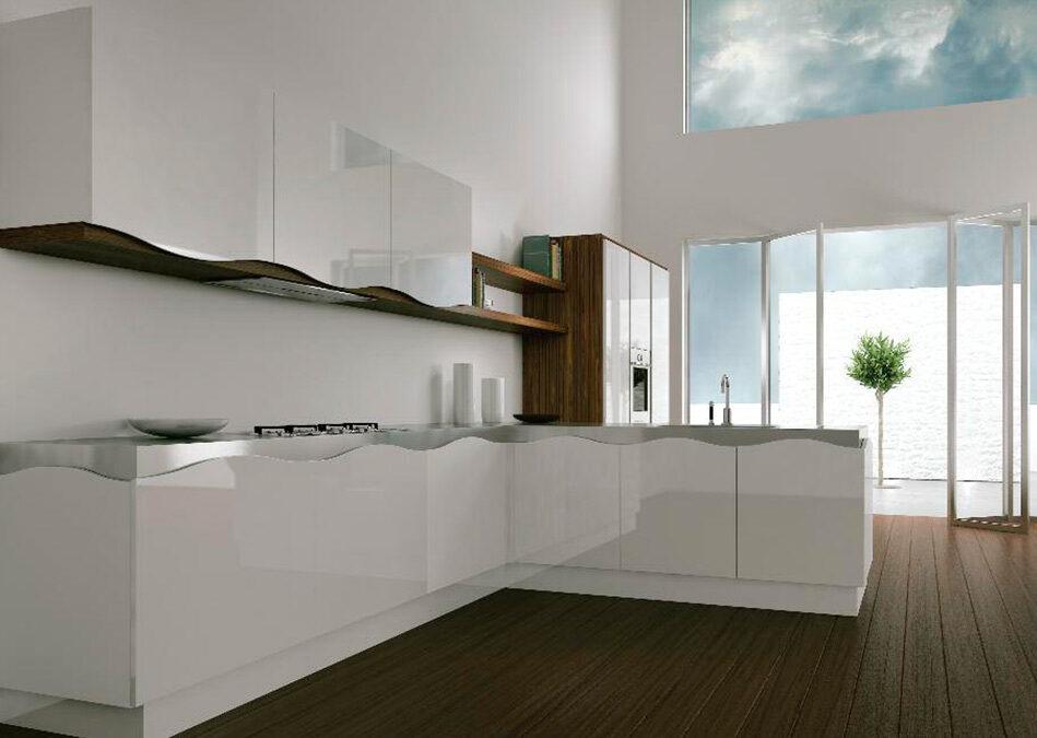Οι τύποι ντουλαπιών που θα συνθέσουν την κουζίνα σας