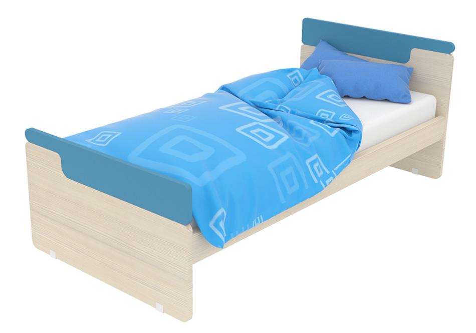 palmosh: μονό κρεβάτι πλάτους 100cm ή ημίδιπλο 119cm – παιδικά κρεβάτια