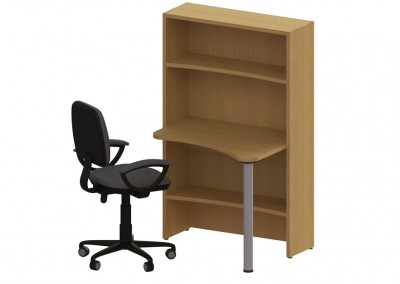 pegasus: γραφείο 87,5×71,2cm