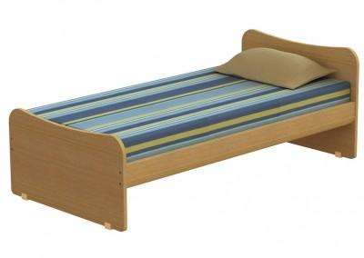 soft: μονό κρεβάτι πλάτους 100cm, ημίδιπλο 119cm ή διπλό 149cm