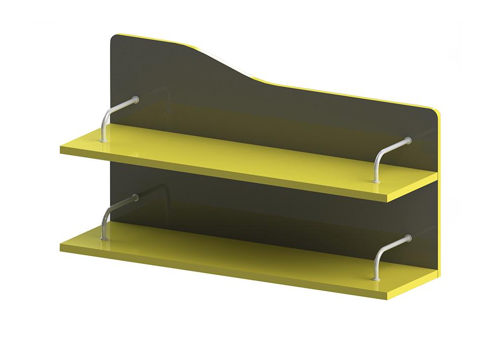 kids shelf tetra: 120,5x64,5x28,3cm