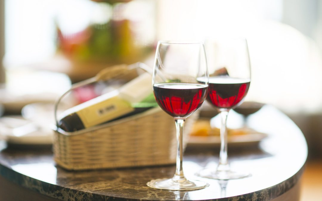 Αποθηκεύστε τα αγαπημένα σας κρασιά στην κουζίνα